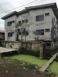 Mixed   Use Land Land for sale Olawunmi street off Olufeyisan Oworonshoki Gbagada Lagos