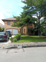 Detached Duplex House for sale  Nicon Town Estate, Lekki  Lekki Phase 1 Lekki Lagos