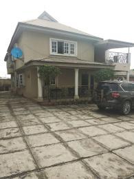 6 bedroom Detached Duplex House for sale Bashiru shittu street magodo shangisha Magodo GRA Phase 2 Kosofe/Ikosi Lagos