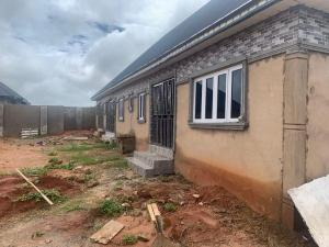 Detached Bungalow House for sale Etinosa community off sapele road bypass. Benin City Oredo Edo