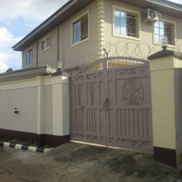 Detached Duplex House for sale ... Rumuokwurushi Port Harcourt Rivers