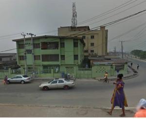 5 bedroom Blocks of Flats House for sale Just On The Road Of Ogudu Ogudu Road Ojota Lagos