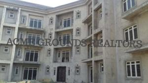 3 bedroom Shared Apartment Flat / Apartment for sale Jabi Abuja