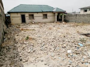 House for sale Captain Ali close off owolabi oshogun alapere ketu Lagos   Ketu Lagos
