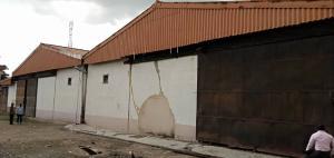 Warehouse Commercial Property for sale Osodi Apapa expressway Lagos Oshodi Expressway Oshodi Lagos