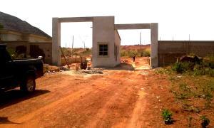 Residential Land Land for sale Enugu Lifestyle and Golf City Enugu Enugu