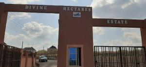 Serviced Residential Land Land for sale Centenary City Enugu Enugu