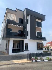 4 bedroom Detached Duplex for sale Katampe Ext Abuja