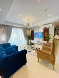 4 bedroom Flat / Apartment for shortlet Twin Waters Lekki Phase 1 Lekki Lagos