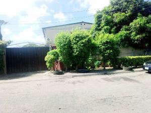 Semi Detached Duplex House for sale Dolphin  Dolphin Estate Ikoyi Lagos