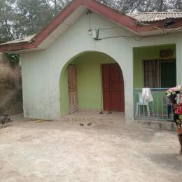 Detached Bungalow House for sale AIT road  Alagbado Abule Egba Lagos