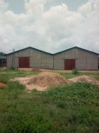 Warehouse Commercial Property for rent New Garage  Ibadan Oyo