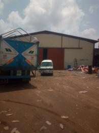 Warehouse Commercial Property for rent Molete Molete Ibadan Oyo