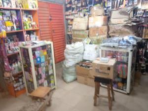Shop Commercial Property for sale Okunola,egbeda. Egbeda Alimosho Lagos
