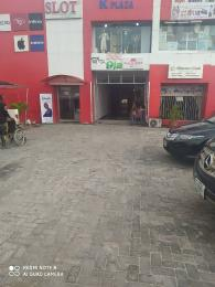 1 bedroom mini flat  Shop in a Mall Commercial Property for rent Before Shoprite Sangotedo  Sangotedo Ajah Lagos