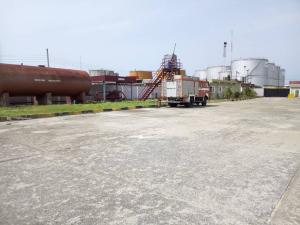 Tank Farm Commercial Property for sale Coconut Apapa Lagos