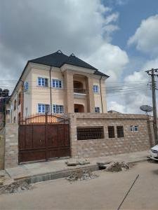 2 bedroom Flat / Apartment for rent Grandmate Interlocking, Ago Ago palace Okota Lagos