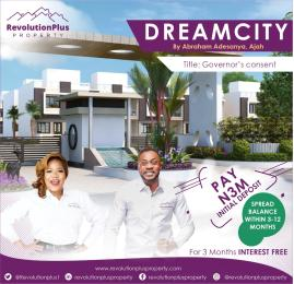 Residential Land Land for sale By Abraham Adesanya Abraham adesanya estate Ajah Lagos