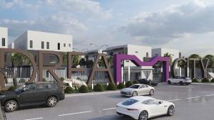 Residential Land Land for sale Abraham adesanya  Abraham adesanya estate Ajah Lagos
