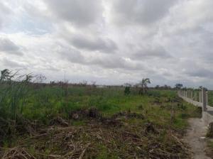 Joint   Venture Land for sale Ibeju Lekki Lagos Island Eleko Ibeju-Lekki Lagos