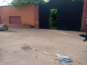 10 bedroom Residential Land Land for sale Ago palace Okota Lagos