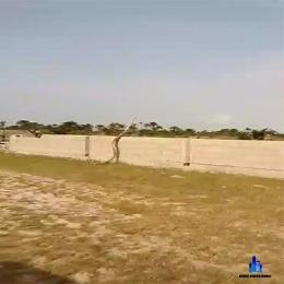 Residential Land Land for sale Behind Shoprite Monastery road Sangotedo Lagos