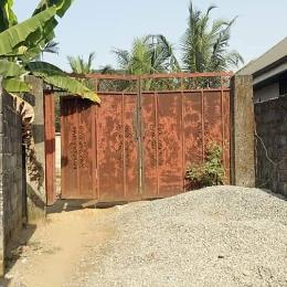 Residential Land Land for sale Rumuagaholu,Road 8 Obia-Akpor Port Harcourt Rivers