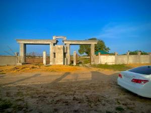 Commercial Land for sale Beachwood Estate Lakowe Ajah Lagos