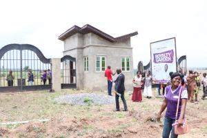 Residential Land Land for sale SHIMAWA, LAGOS IBADAN EXPRESSWAY Arepo Ogun