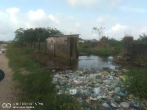 Land for sale Otunla Town Oribanwa Ibeju-Lekki Lagos