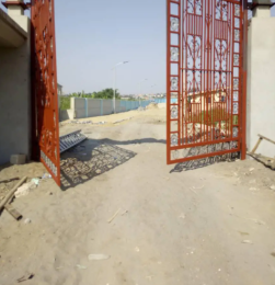 Residential Land Land for sale Berry Court Estate Omole phase 2 Ojodu Lagos