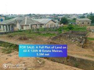 Mixed   Use Land Land for sale Mairan Ipaja Lagos