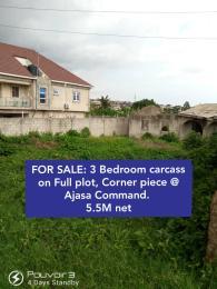 Mixed   Use Land Land for sale Ajasa Command Ipaja Lagos
