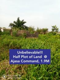 Mixed   Use Land Land for sale Ajasa Command Ipaja Lagos