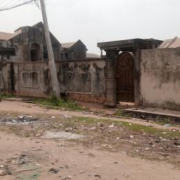 7 bedroom Detached Duplex House for sale Alidada Ago palace Okota Lagos