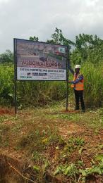 Residential Land for sale Opposite Timber Vile Agbowa Ikorodu Ikorodu Lagos