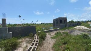 Residential Land for sale Otolu Village Ibeju Lekki LaCampaigne Tropicana Ibeju-Lekki Lagos