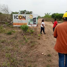 Mixed   Use Land Land for sale ICON HOMES, Along Yewa Road, Odo-Egiri Epe Road Epe Lagos