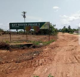 Mixed   Use Land Land for sale Key Haven Estate, Oke-Odo Igbonla, Ilara Road, Epe Lagos