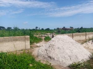 Residential Land for sale Bella Court With Governor's Consent Eleko Ibeju-Lekki Lagos