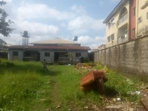 Residential Land for sale Canal Estate Ago palace Okota Lagos