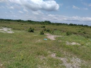 Residential Land for sale Zion Garden Along The Coastal Road Leading To Vi And Ikoyi Eleko Ibeju-Lekki Lagos