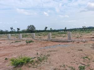 Residential Land for sale Gracias Goshenite Abraham adesanya estate Ajah Lagos