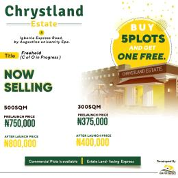 Mixed   Use Land Land for sale - Epe Road Epe Lagos