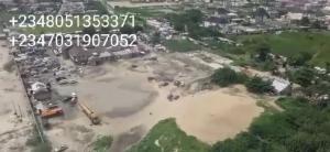 Mixed   Use Land Land for sale Beach Road Jakande Lekki Lagos