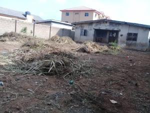 Land for sale Ajuwon  Iju Lagos
