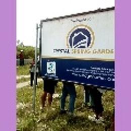 Residential Land Land for sale Behind Amen Estate  Eleko Ibeju-Lekki Lagos