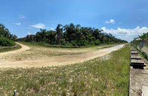Mixed   Use Land Land for sale Beachfront Park & Garden Estate is strategically located in Igando Orudu Town, off Eleko road, Ibeju Lekki few minutes from Eleko beach. Eleko Ibeju-Lekki Lagos