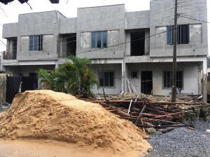 Residential Land Land for sale Kazeem Abogun Off Alpha Beach Road Lekki Phase 1 Lekki Phase 1 Lekki Lagos