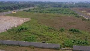 Mixed   Use Land Land for sale Off Abraham Adesanya road,along atican beach,Ajah,lagos  Abraham adesanya estate Ajah Lagos